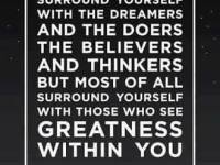 The Dreamers of the World.